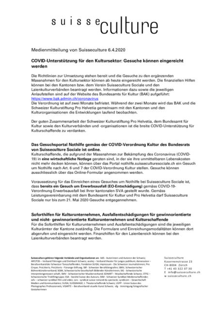 thumbnail of 202004016_Medienmitteilung_Suisseculture